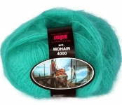Пряжа ISPE Mohair 4000 Stampato AGUL.MOH.4/M -COL105